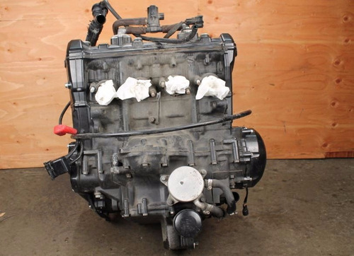 motor de kawasaki z1000 2014