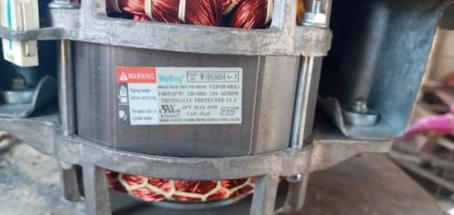 motor de lavador whirlpool