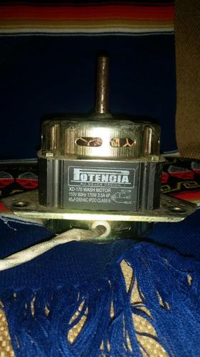 motor de lavadora
