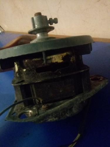 motor de lavadora doble tina pequeña