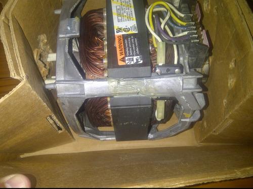 motor de lavadora whirlpool morocha 3363736