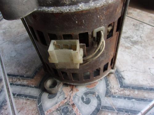 motor de lavarropa automatico