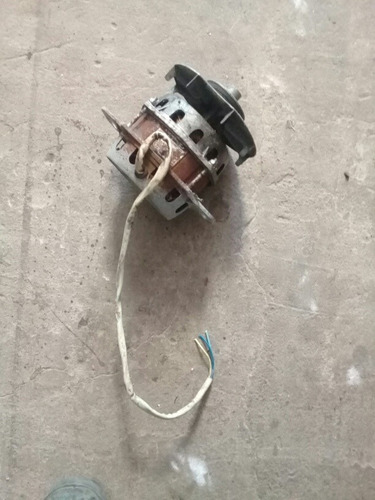motor de lavarropas electrolux
