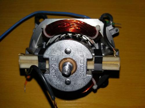 motor de licuadora oster original motorvenca (3 velocidades)