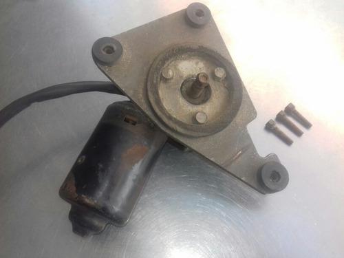 motor de limpia parabrisas de c 10