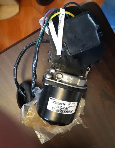 motor de limpia parabrisas nuevo chevrolet colorado 2007