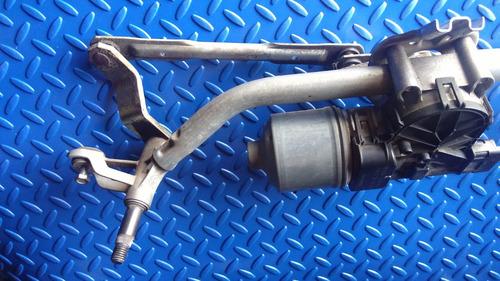 motor de limpiadores peugeot 207