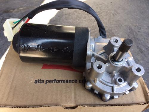 motor de limpiaparabrisas 24 voltios