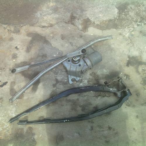 motor de limpiaparabrisas silverado