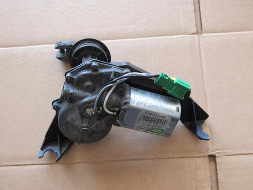 motor de limpiaparabrisas trasera renault scenic 1999-2005