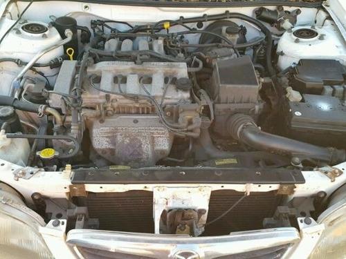 motor de limpiapararbisas mazda 626 1996-1999