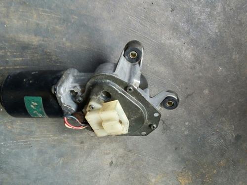 motor de limpiar parabrisa nissan frontier