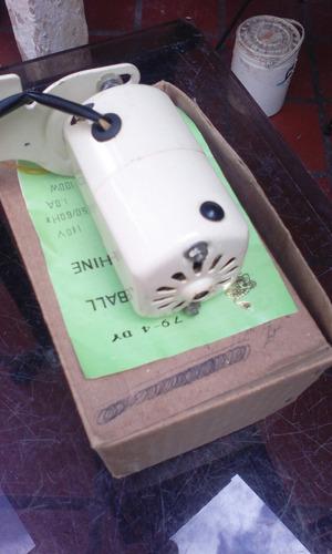 motor de maquina de coser