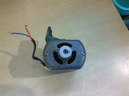 motor de maquina de coser necchi súper nova