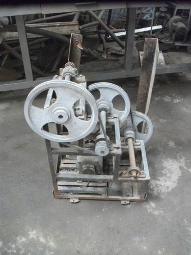 motor de maquina de pollos asados