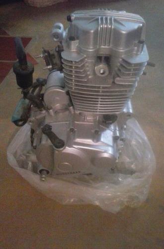 motor de moto 250cc, moto traxx. honda , jaguar y cross