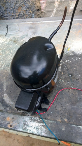 motor de nevera de 1 ph