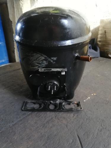 motor de nevera nuevo
