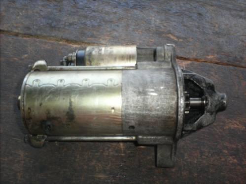 motor de partida (arranque) ford zetec 1.8