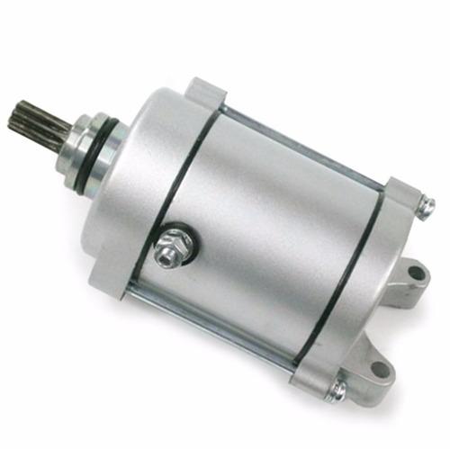 motor de partida arranque honda cg titan 125 00 es / 02 kse