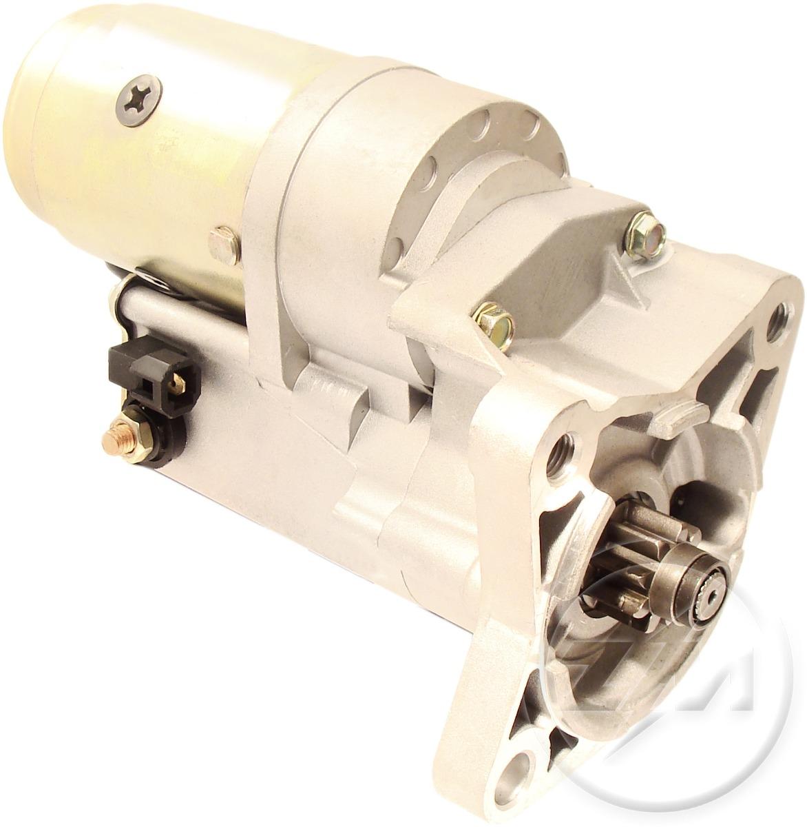Motor De Partida Arranque Kia Motors Besta 2 2 Osgr