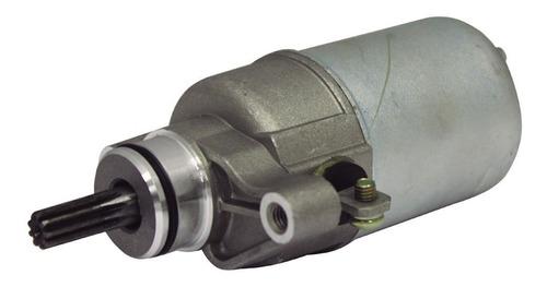 motor de partida arranque yamaha crypton 105 98 à 2005