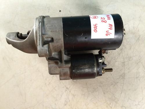 motor de partida audi a4 v6 2.8 2001