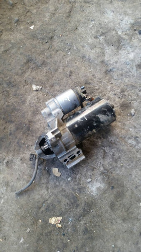 motor de partida bmw x1