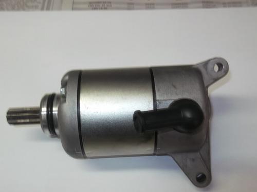 motor de partida cg150  2015