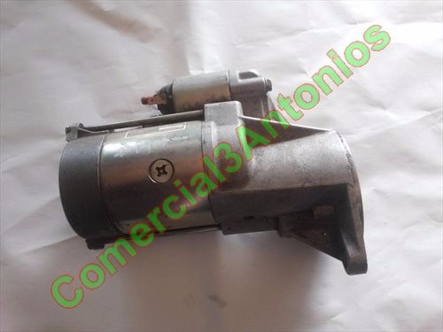 motor de partida chevrolet d-max 3.0/2.5