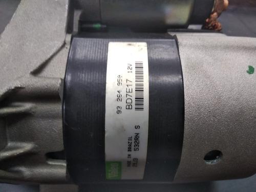 motor de partida corsa 1.0 vhc
