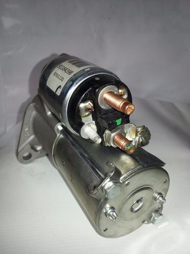motor de partida do/astra/vec/monza/kad/s10 8v