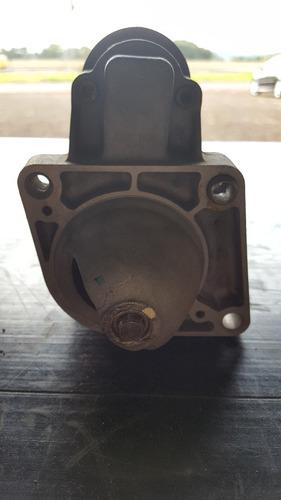 motor de partida fiat fire 1.4 original usado