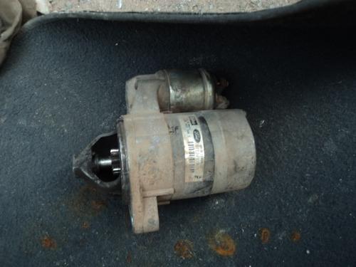 motor de partida ford ka zetec rocam 1.0 8v