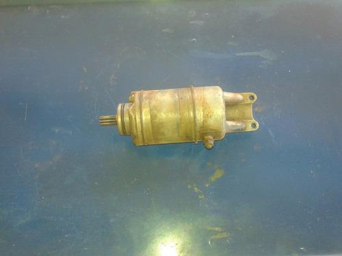motor de partida gsxr 1100w ano 95