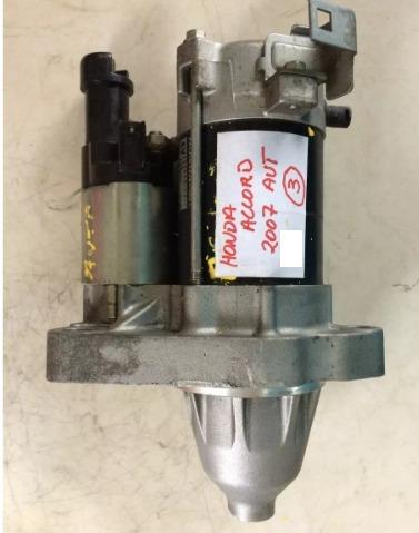 motor de partida honda accord 2.0 2007 128000-5011