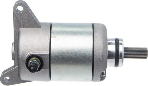 motor de partida honda cg 125 fan 10/15 condor