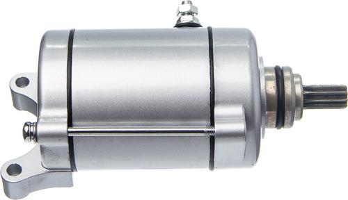 motor de partida honda xlr 125 96/03