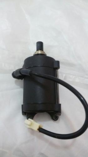motor de partida kasinski mirage 150 novo original