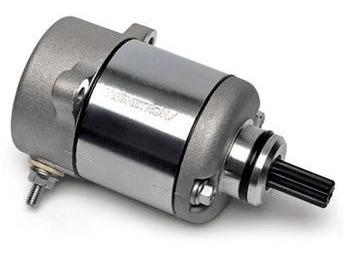 motor de partida magnetron cg titan fan 150 injeção mix bros