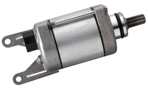 motor de partida magnetron honda biz 125 2006 à 2010