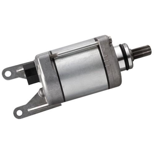 motor de partida magnetron honda cg 125 titan