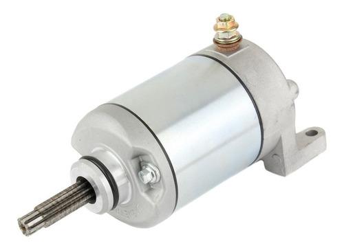 motor de partida magnetron yamaha ybr xtz factor 125