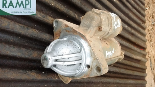 motor de partida nova s10 2014 2.8 diesel manual