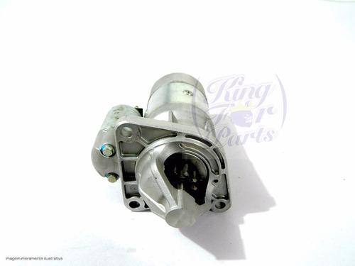 motor de partida original ranger 2.5 diesel maxion hs 98/01