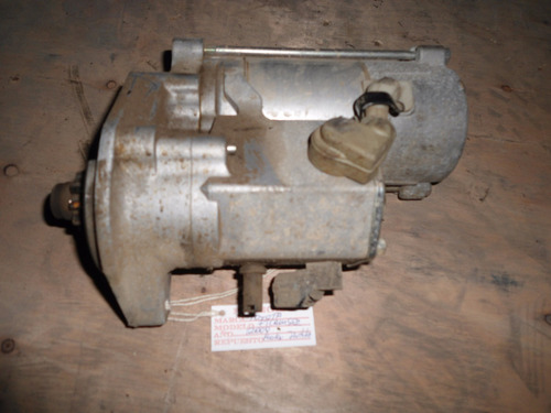 motor de partida original toyota fj cruiser 4.0