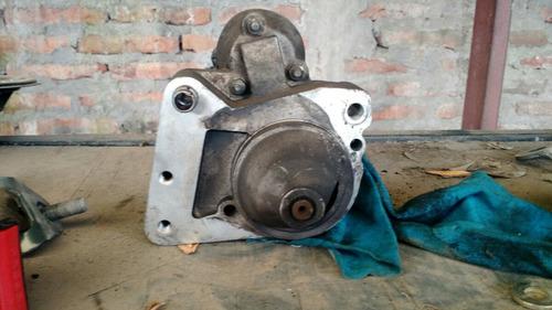 motor de partida peugeot 206