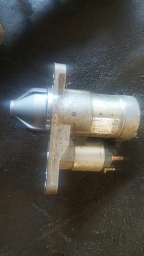 motor de partida renault megane 3