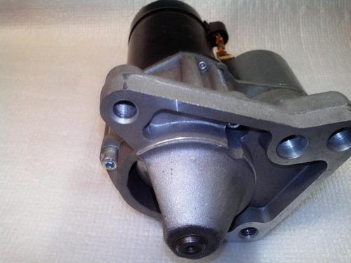 motor de partida senic