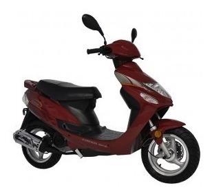 motor de partida shineray scooter bike 50 cc original.